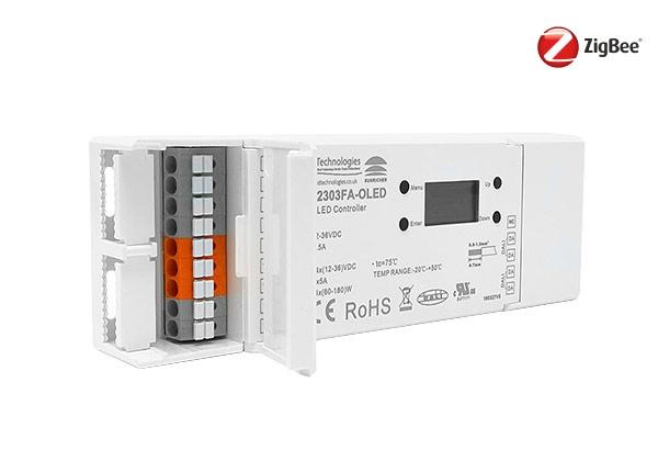 ZigBee Receiver / Controller