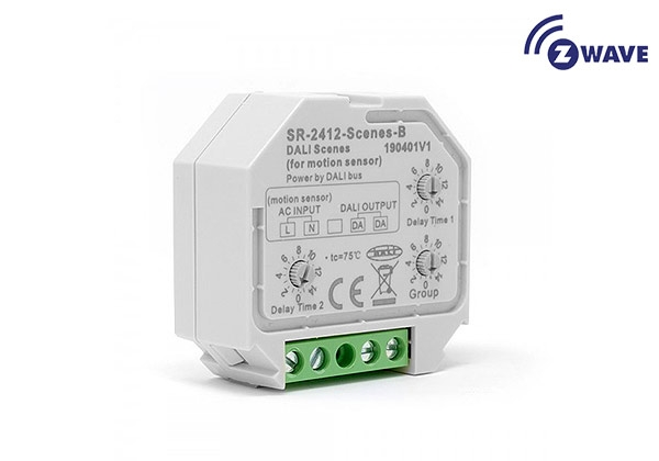 Z-Wave Switch / Sensor