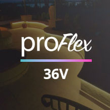 Proflex 36V Long Run