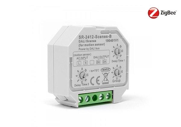 ZigBee Switch / Sensor