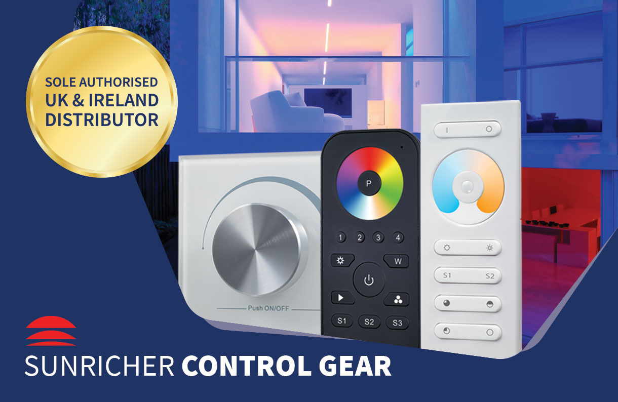 Sunricher Control Systems